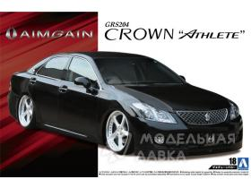 Aimgain Grs204 Crown Athlete '08 (Toyota)