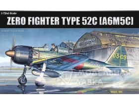 Самолет Zero Fighter Type 5