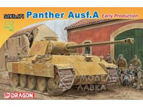 Sd.Kfz.171 Panther A Early Production