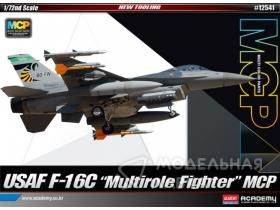 Самолет USAF F-16C Multirole Fighter