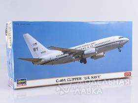 Самолет C-40A Clipper Kit First Look