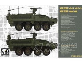 M-1130 Stryker Commander's Vehicle