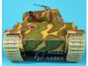 Траки Pz.Kpfw V Panther Ausf D/F