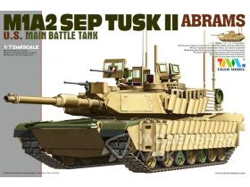 M1A2 SEP TUSKII MBT