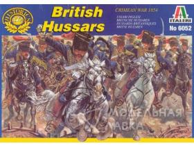 Солдаты Crimean War British Hussars