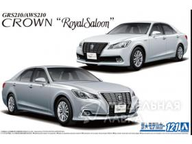 Toyota GRS210/AWS210 Crown