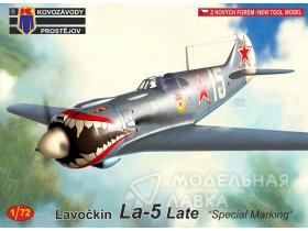 "La-5 Late ""Special Marking"""