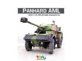 Panhard AML-90 Light Armoured Car