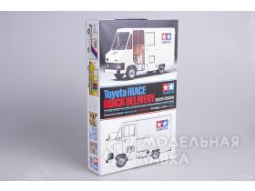 Toyota Hiace Quick Delivery - Tamiya Version
