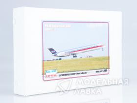 Авиалайнер MD-80 ранний USAir (Limited Edision)