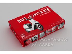 Niu E-Scooter N1S