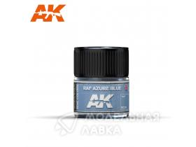 RAF Azure Blue 10ml