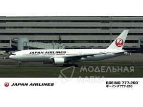 JAL Boeing 777-200