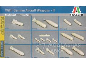 Luftwaffe Weapons Ii