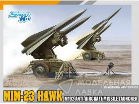MIM-23 Hawk M192 Anti-aircraft Missile Launcher