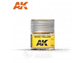 Краска Maize Yellow 10ml