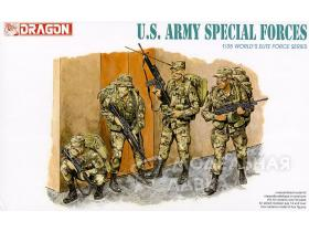Солдаты U.S. Army Special Forces