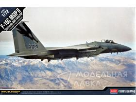Самолет F-15C California ANG 144th FW