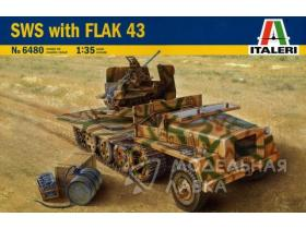 SWS With Flak 43