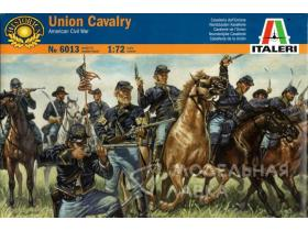 Солдаты Union Cavalry (American Civil War)