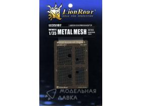 Metal Mesh for Tiger I for AFV(New Tools)